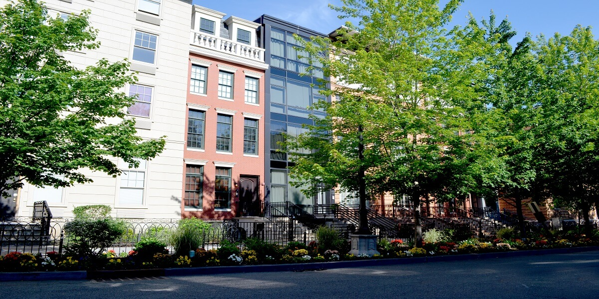 Real Estate Listing Jersey City NJ | Residential